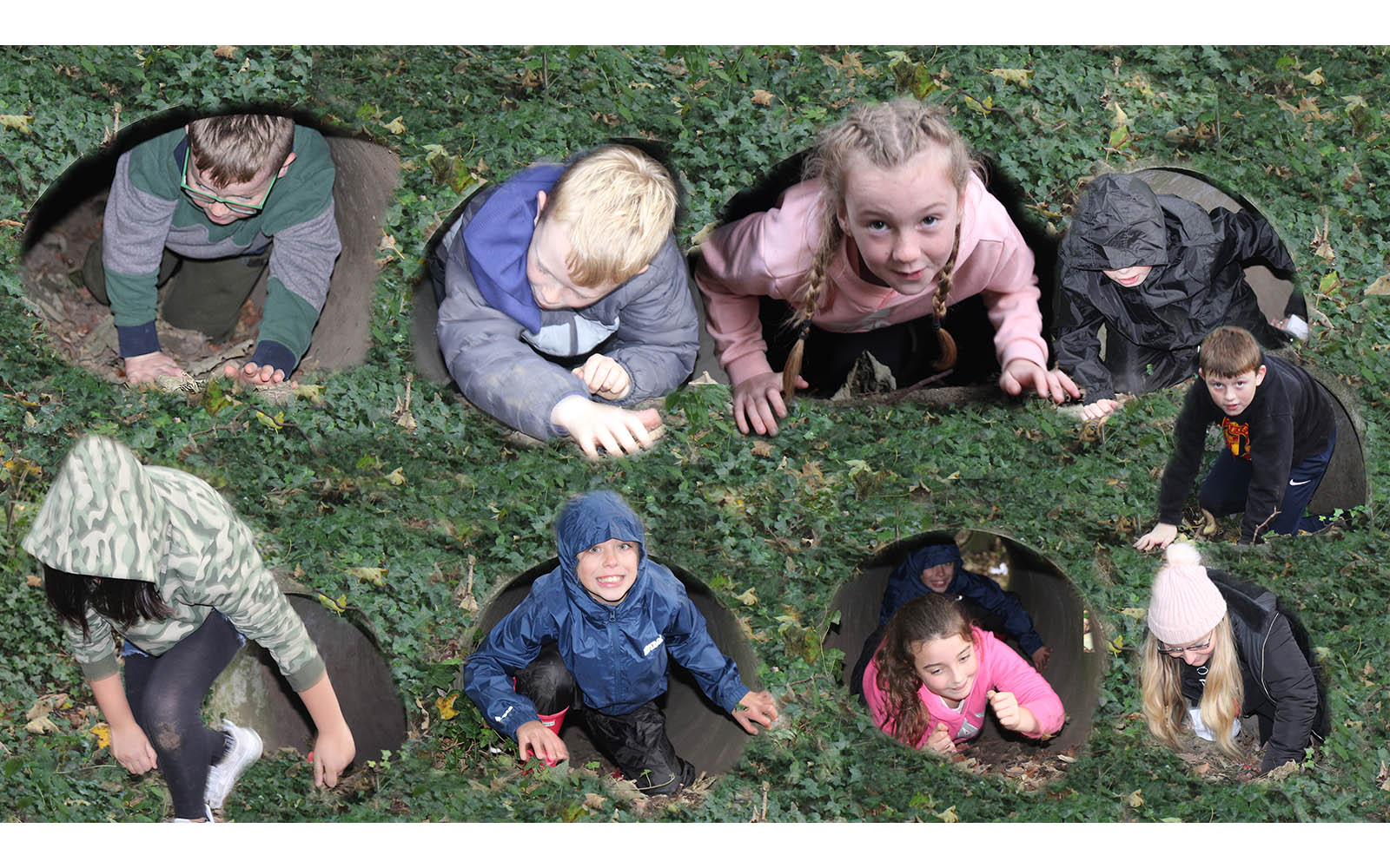 Year 5 Raywell Day Trips